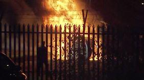 Fünf Tote bei Helikopter-Absturz: Leicester City trauert um beliebten Klubboss