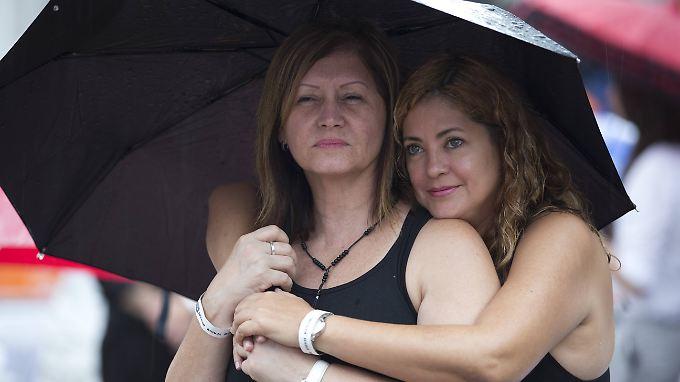 In Westeuropa ist die Mehrheit der Menschen für die Homoehe - vor allem Russen sind dagegen.