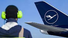 Milliardengewinn im Chaos-Sommer: Lufthansa kann die Flughöhe halten