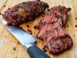 Die Frau am Grill: Flap Meat - der eher unbekannte Steak Cut