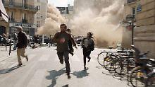 """""""A Breath Away"""" schockt leise: Wenn die Apokalypse Paris heimsucht"""