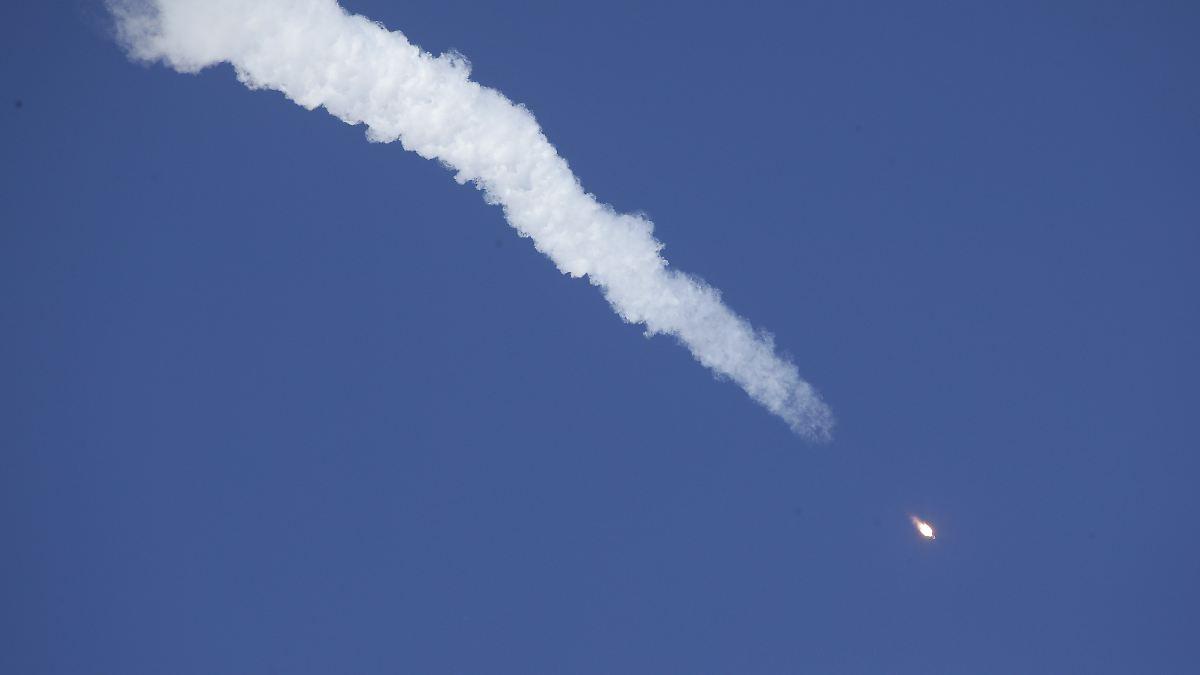 Der Tag: Fehlstart der Sojus-Rakete: Russland gibt Ursache bekannt - n-tv.de