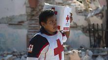 Hilfen nicht komplett ausgezahlt: Katastrophenhilfe erreicht Notleidende nicht