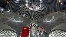 Kampf gegen Inflation: Türkei senkt etliche Steuern
