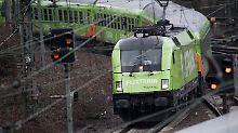 Prestigestrecke ohne Konkurrenz: Flixtrain verzichtet auf Berlin - München