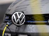 E-Auto-Werk in Nordamerika: VW will Platzhirsch Tesla angreifen