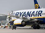 Behörde maßregelt Ryanair: Italienisches Amt stoppt Handgepäck-Gebühr
