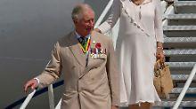 Buckingham-Insider packen aus: Prinz Charles lässt Schnürsenkel bügeln