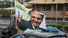 Brasilien nach Trumps Vorbild: Bolsonaro greift kritische Medien an