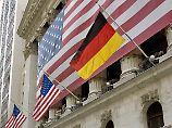 Wall Street schlägt Eurozone: US-Aktien bleiben aussichtsreich