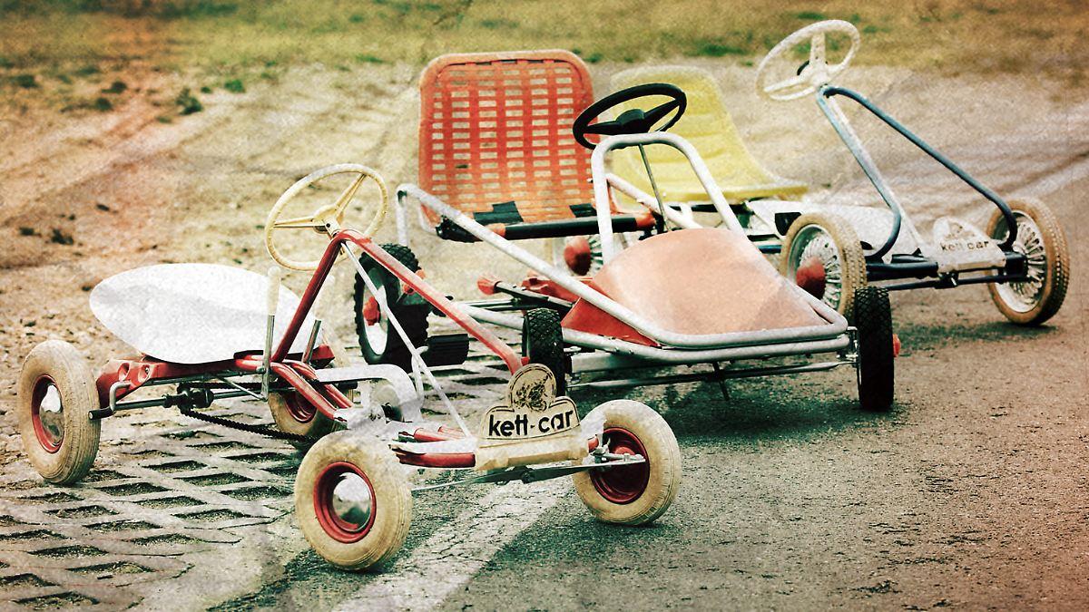 Kettcar-Hersteller gibt endgültig auf
