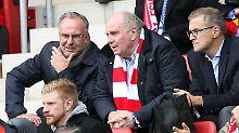 Hoeneß muss bei JHV liefern: Wie plant der FC Bayern die Zukunft?