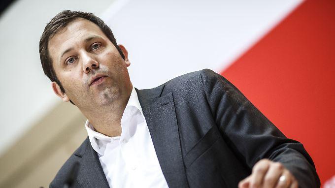 Neuausrichten und Hartz IV abschaffen: Das will die SPD laut ihrem Generalsekretär.