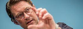 BMW geht Sonderweg: VW und Daimler ringen sich Diesel-Lösung ab