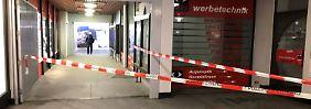 Sechs Verdächtige vor Gericht: Prozess um tödliche Prügelei startet