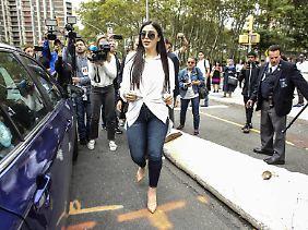 Emma Coronel ist 29 Jahre alt und Ex-Schönheitskönigin.