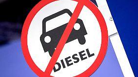 3000 Euro nicht genug: Diesel-Kompromiss stößt auf reichlich Kritik