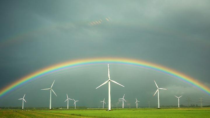 """Geld verdienen und das Klima retten: """"Grüne Anleihen"""" kommen von Staaten, Städten, Unternehmen und Förderbanken."""