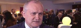 """Wirtschaftsweiser Christoph Schmidt: """"Wir sind nicht auf die Zukunft vorbereitet"""""""