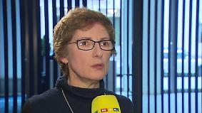 """Haßelmann zur AfD-Großspende: """"Es muss endlich Schluss sein mit der Verschleierung"""""""