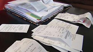 Tipps zum Steuernsparen: Warum sich der Kassensturz vor Jahresende lohnt