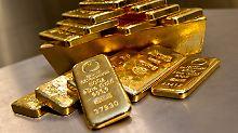 Gute Aussichten für Edelmetall: Das heimliche Comeback des Goldes