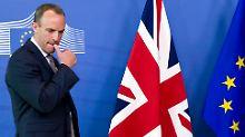 Rückschläge für May: Mehrere britische Minister schmeißen hin