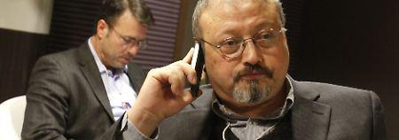 Mord im Istanbuler Konsulat: Riad will Khashoggi-Verdächtige hinrichten