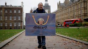 Gravierende Folgen befürchtet: Wirtschaft bereitet sich weiter auf No-Deal-Brexit vor