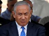 """""""Taube"""" oder Falke""""?: Netanjahu liegt nichts an neuem Gaza-Krieg"""