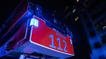 Feuerwehr räumt Notaufnahme: Mann stirbt bei Klinik-Brand in Konstanz