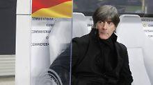 Abstieg der DFB-Elf: Die Nations League rettet Löw den Job