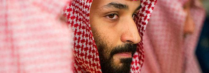 Kronprinz außer Kontrolle: Bin Salman wird zur Last für Trump