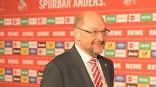 Der Sport-Tag: Kein Witz: Ex-SPD-Chef Schulz fädelte Modeste-Deal ein