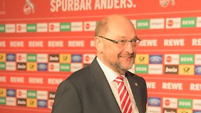 Cologne Schulz fans have done the club with exceptional service.