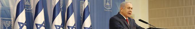 Der Tag: 10:36 Drohende Neuwahlen in Israel abgewendet