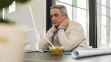 Neue Technologien als Belastung: Digitalstress senkt die Arbeitsleistung