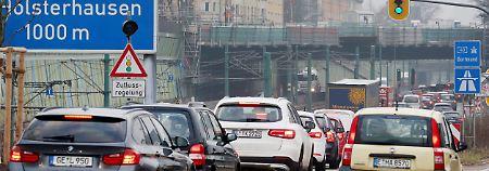 Kennzeichen automatisch erfasst: Videosystem soll Dieselverbote überwachen