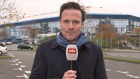 """Nico Holter zieht DFB-Bilanz: """"Endlich ist das Länderspieljahr 2018 vorüber"""""""