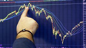 Schwarze Tage am Weltmarkt: Ist die Börsenparty endgültig vorbei?