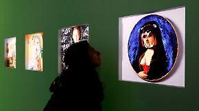 Erste öffentliche Ausstellung: Mailand holt Banksy ins Museum