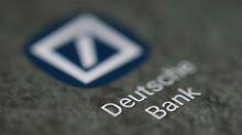 Trübe Zeiten für die Deutsche Bank: Das größte deutsche Geldhaus soll im Geldwäsche-Skandal bei der Danske Bank eine wesentliche Rolle gespielt haben.