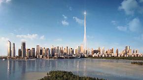 n-tv Ratgeber-Reportage: Auf Entdeckungsreise in Dubai, Teil 2