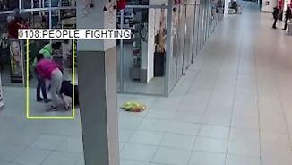 Straftaten und Terroranschläge verhindern: Intelligente Kameras gehen auf Verbrecherjagd
