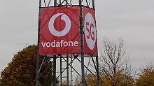 Kurs auf 5G-Mobilfunkausbau: Bundesnetzagentur berät über Vergaberegeln