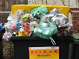 """Umweltministerin stellt Plan vor: Schulze leitet """"Trendwende"""" gegen Müll ein"""