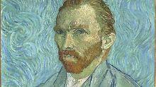 Instagram vs Gemäldegalerie: Van Gogh ist jetzt Hipster