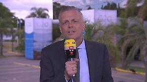 """Christian Wilp zieht G20-Bilanz: """"Eine Fülle von Wischiwaschi-Formulierungen"""""""