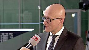 """Junius über Ergebnisse des G20-Gipfels: """"Globalisierung hat zunächst ihren Zenit überschritten"""""""