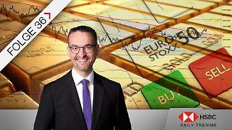 Euro Stoxx 50 und Gold im Chart-Check: Diese Schwelle sollten Sie kennen!